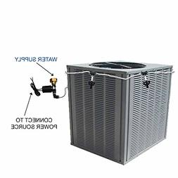 Smart AC Automatic Air Conditioner Cooler System Evaporative