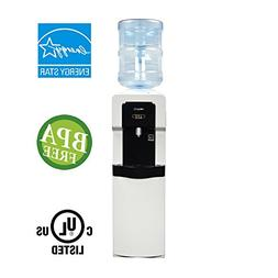 NewAir Pure Spring WAT20W BPA Free Hot/Cold Water Dispenser