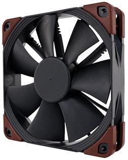 Noctua NF-F12 iPPC 2000 PWM, 4-Pin, Heavy Duty Cooling Fan w