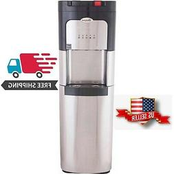 Whirlpool Stainless Steel Bottom-Load Water Dispenser Water
