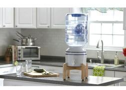 Table top Cold Water Dispenser Cooler 5 Gallon Countertop Ki