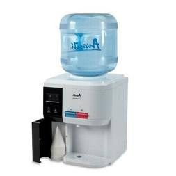 WD31EC Tabletop Thermo Electric Water Cooler