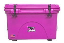 ORCA Cooler TC040ORC 40 Qt. Cooler, Pink