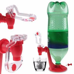 The Magic Tap Saver Soda <font><b>Dispenser</b></font> Bottl