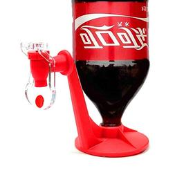 The Portable Tap Saver Soda <font><b>Dispenser</b></font> Bo