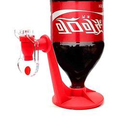 The Portable Tap Saver Soda <font><b>Dispenser</b></font> Bo