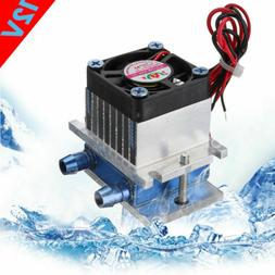 Thermoelectric Peltier Refrigeration Cooling Water Cooler Fa