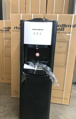 Hamilton Beach TL-5-2 Top load W/CA Water Cooler/Dispenser,