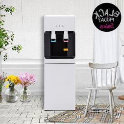 Top Loading Water Cooler Dispenser 5 Gallon Cold/Hot Electri