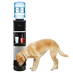 Primo Top Loading Water Cooler With Pet Station