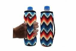 Tribal Water Bottle/ Tall Boy Handler Hugger Cooler Insulato