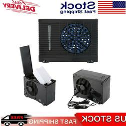 For Truck Home Car Air Conditioner Cooler Evaporative Water