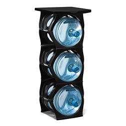u water bottle storage rack