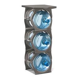u water cooler bottle rack