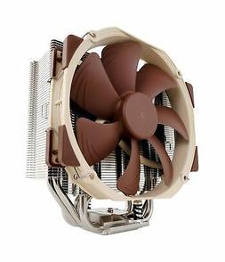 Noctua NH-U14S - Premium CPU Cooler with NF-A15 140mm Fan