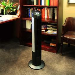 UltraSlimline Oscillating Tower Fan