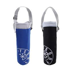 Baosity 2Pcs 2L Universal Insulated Sport Water Bottle Cover