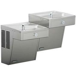 Elkay VRCTLSC8S3JOC ADA Water Cooler 220V 60Hz ADA Bi-Level