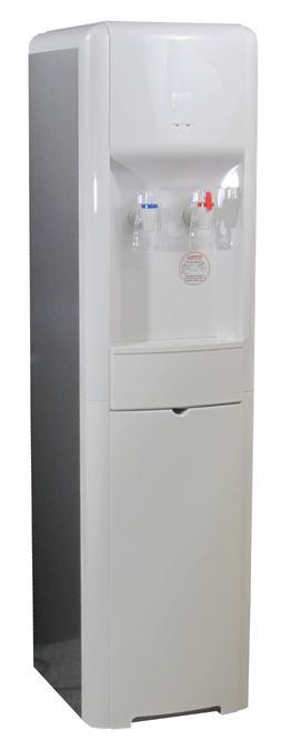 WATER COOLER 7PH-K SUPER COOLER CLOVER AQUVERSE  DISPENCER C