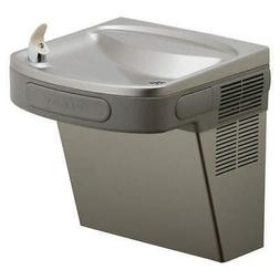 ELKAY Water Cooler,8 Gph, EZS8L, Light Gray Granite