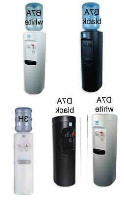 WATER COOLER AQUVERSE CLOVER 3H B7A BOTTLED WATER HOT AND CO