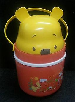 Water Cooler Bottle 32 Ounce Winnie The Pooh Disney Bear Ice