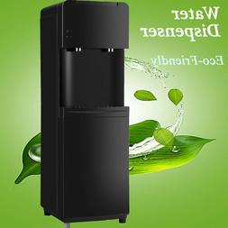 Water Cooler Compressor Refrigeration Water Dispenser Hot Co