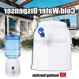 Water Cooler Dispenser Stand 3 4 5 Gallon Cool Waters Bottle