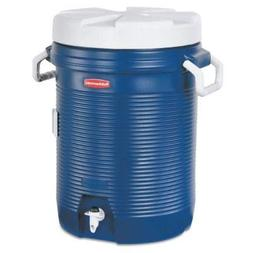 5-Gallon Water Cooler, Modern Blue