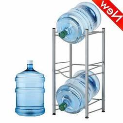 Nandae Water Cooler Jug Rack 3-Tier Heavy Duty Water Bottle