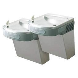 ELKAY Water Cooler,8 Gph, EZSTL8LC, Light Gray Granite