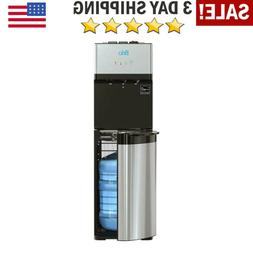 Water Dispenser Self Cleaning Bottom Loading Water Cooler 3