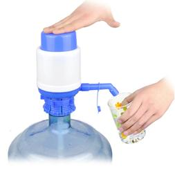 Water Dispensers & Coolers Bottle Pump -  Manual Drinking Pu