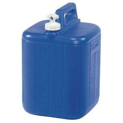Coleman Water Jug Container 5 Gallon Tote Home Camping Bever