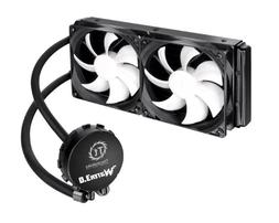 Thermaltake Water 3.0 Extreme 240mm Liquid Cooling