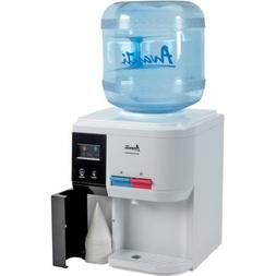Avanti WD31EC - Tabletop Thermoelectric Water Cooler, 13 1/4