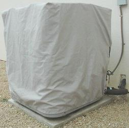 "WeatherGuard Evaporative Cooler Cover - Down Draft - 34""w 34"