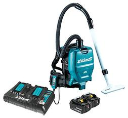 Makita WetDry Vacuums XCV05PT 18V X2 LXT Lithium-Ion  Brushl
