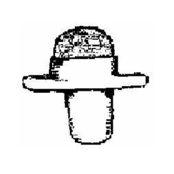 Rubbermaid #2b87-25 Wht Replacement Faucet Kit