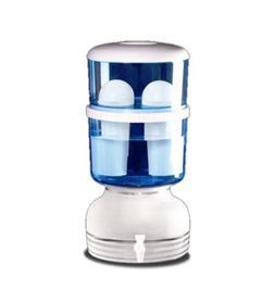NEW AVANTI ZJ003-IS Complete Zero Water Bottle Kit
