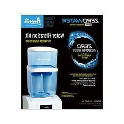 zj007is zerowater water bottle kit